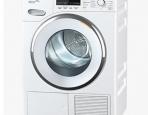 Miele Wärmepumpentrockner TMM843 WP SFinish&Eco Wifi